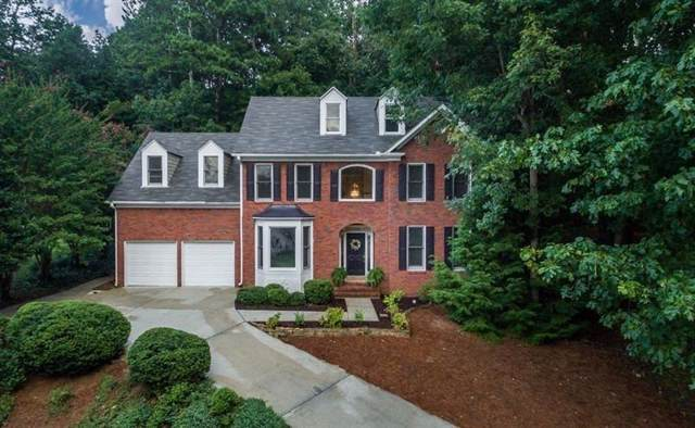 802 Satin Wood Place, Woodstock, GA 30189 (MLS #6619767) :: Dillard and Company Realty Group