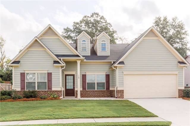 119 Cherokee Reserve Circle, Canton, GA 30115 (MLS #6619770) :: North Atlanta Home Team