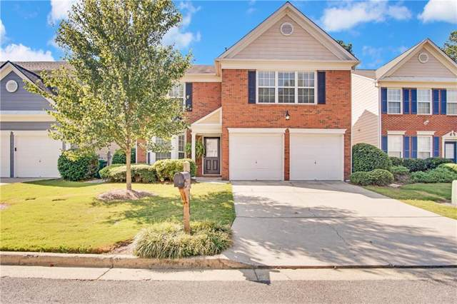 2564 Alvecot Circle SE, Atlanta, GA 30339 (MLS #6619786) :: The Hinsons - Mike Hinson & Harriet Hinson