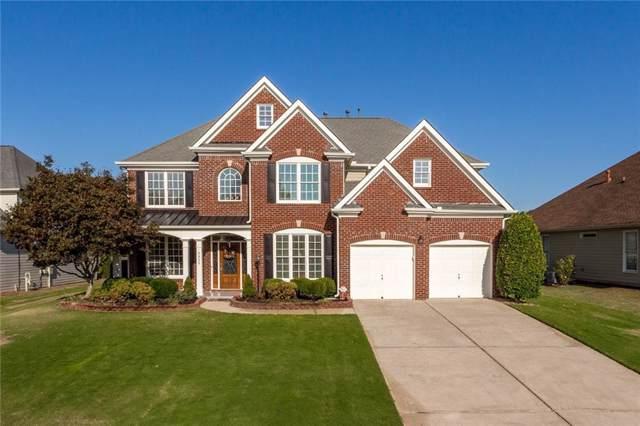 5335 Glenhaven Drive, Cumming, GA 30041 (MLS #6619790) :: North Atlanta Home Team