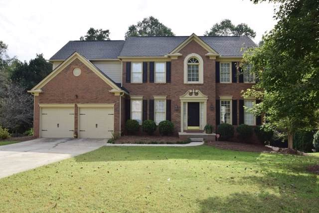 7955 Brookwood Way, Cumming, GA 30041 (MLS #6619791) :: The Heyl Group at Keller Williams