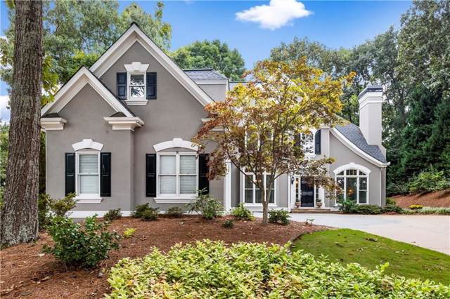 7340 Craigleith Drive, Duluth, GA 30097 (MLS #6619803) :: The Heyl Group at Keller Williams