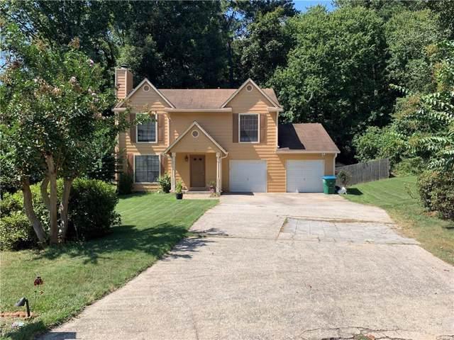 2616 Redfield Drive, Norcross, GA 30071 (MLS #6619806) :: North Atlanta Home Team