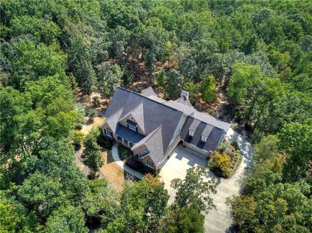22 Cedar Gate Lane, Kingston, GA 30145 (MLS #6619811) :: Kennesaw Life Real Estate
