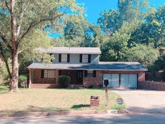 482 Autumn Drive, Riverdale, GA 30274 (MLS #6619812) :: North Atlanta Home Team