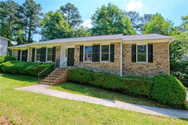 8603 Creekview Court, Douglasville, GA 30135 (MLS #6619817) :: Path & Post Real Estate