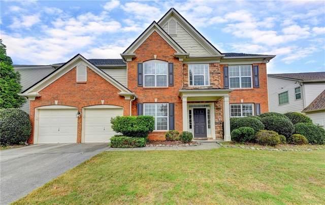 208 Crystal Downs Way, Suwanee, GA 30024 (MLS #6619820) :: Kennesaw Life Real Estate