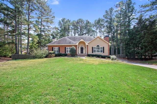 5120 Cameron Forest Parkway, Alpharetta, GA 30022 (MLS #6619823) :: North Atlanta Home Team