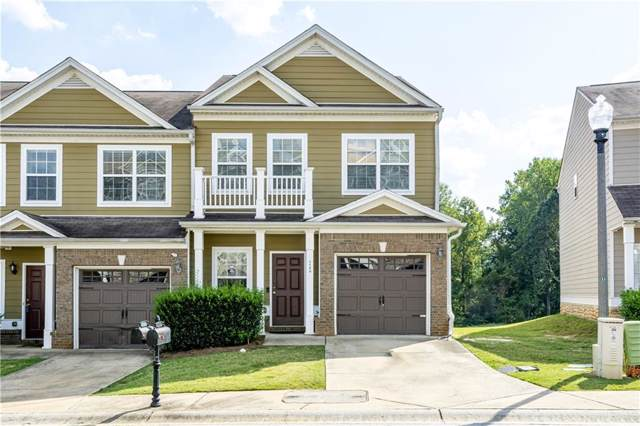 7723 Bucknell Terrace, Fairburn, GA 30213 (MLS #6619825) :: North Atlanta Home Team