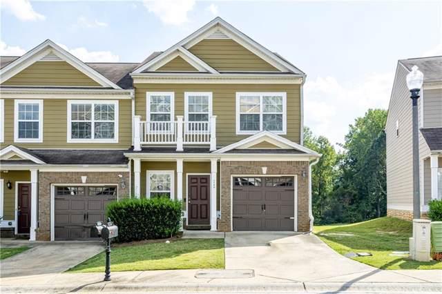 7723 Bucknell Terrace, Fairburn, GA 30213 (MLS #6619825) :: The Cowan Connection Team