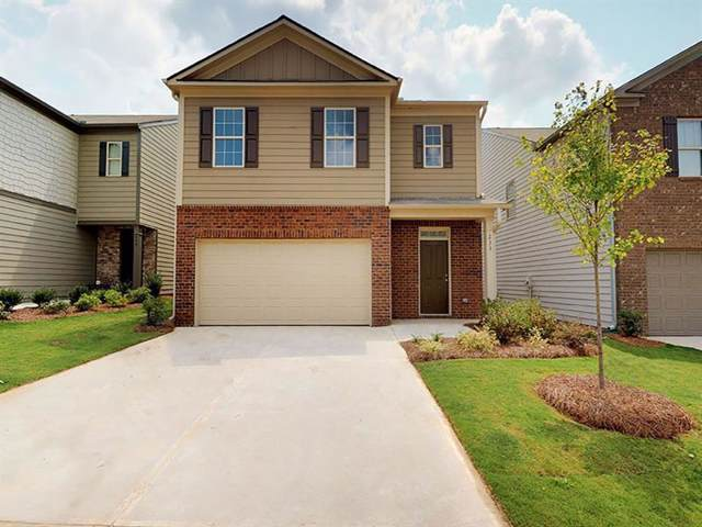 97 Brookside Way, Dawsonville, GA 30534 (MLS #6619835) :: North Atlanta Home Team