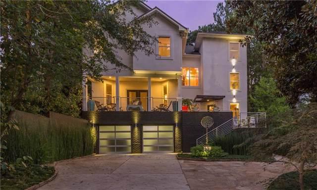 2455 Appalachee Drive, Brookhaven, GA 30319 (MLS #6619841) :: Kennesaw Life Real Estate