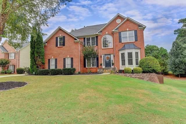 2675 Springmonte Place, Cumming, GA 30041 (MLS #6619843) :: North Atlanta Home Team