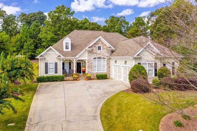 111 Copper Hills Drive, Canton, GA 30114 (MLS #6619844) :: North Atlanta Home Team