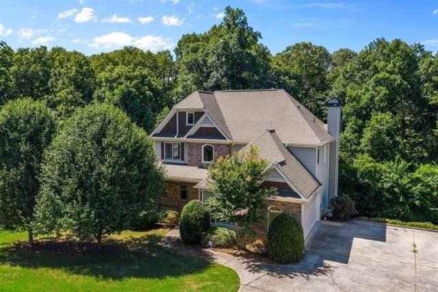 26 River Birch Circle, Euharlee, GA 30145 (MLS #6619847) :: Kennesaw Life Real Estate