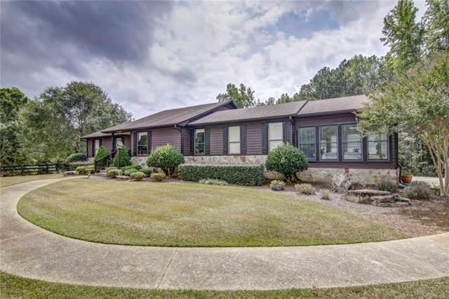 3795 Dial Mill Road NE, Conyers, GA 30013 (MLS #6619849) :: North Atlanta Home Team