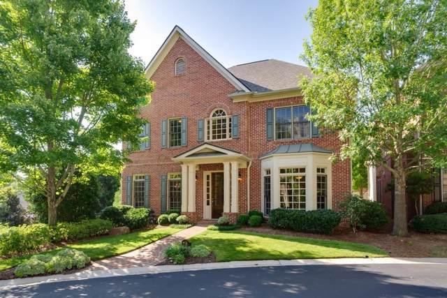 3529 Preserve Drive SE, Atlanta, GA 30339 (MLS #6619850) :: The Heyl Group at Keller Williams