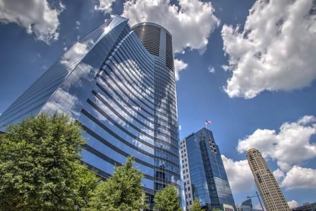 3344 Peachtree Road NE #3502, Atlanta, GA 30326 (MLS #6619854) :: Kennesaw Life Real Estate