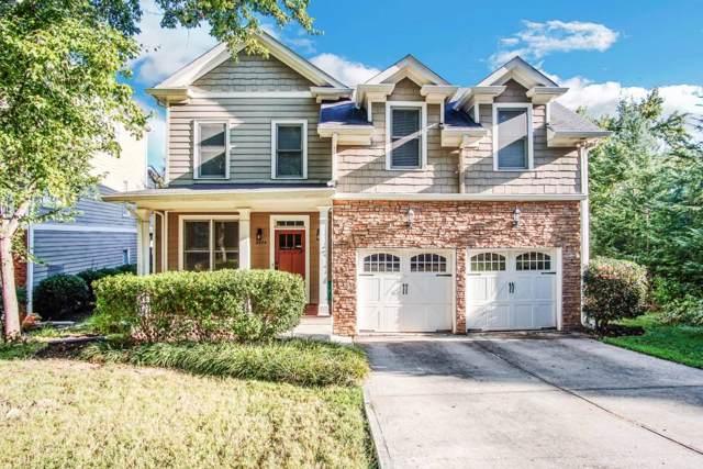 3274 Cates Avenue NE, Brookhaven, GA 30319 (MLS #6619857) :: North Atlanta Home Team
