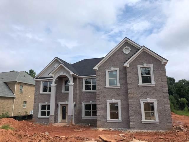 1808 Christopher Drive, Conyers, GA 30094 (MLS #6619859) :: North Atlanta Home Team
