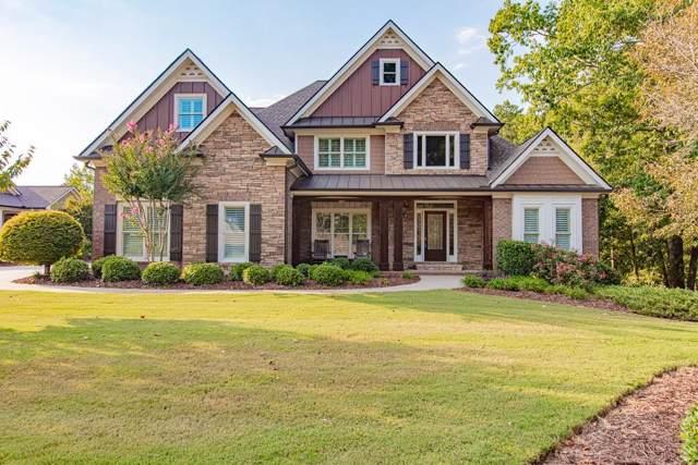 3622 Bogan Springs Drive, Buford, GA 30519 (MLS #6619861) :: Path & Post Real Estate
