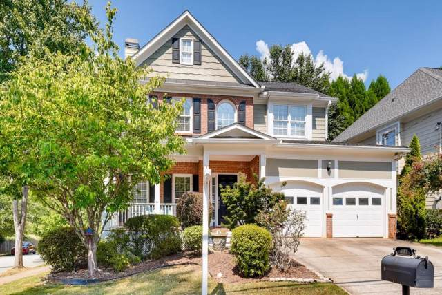 216 Pinehurst Street, Decatur, GA 30030 (MLS #6619864) :: North Atlanta Home Team