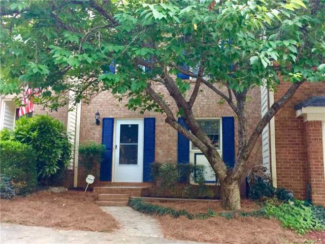 1732 Twin Brooks Drive SE, Marietta, GA 30067 (MLS #6619881) :: North Atlanta Home Team