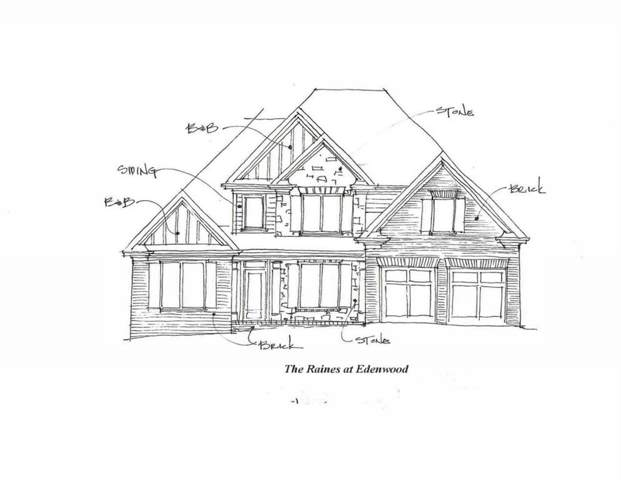 96 Sparkleberry Lane, Dallas, GA 30132 (MLS #6619885) :: Charlie Ballard Real Estate