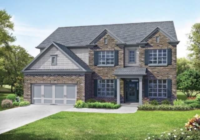 2179 Holland Creek Lane, Buford, GA 30519 (MLS #6619895) :: North Atlanta Home Team