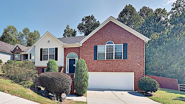 2140 Mina Lane Drive NE, Buford, GA 30518 (MLS #6619898) :: North Atlanta Home Team