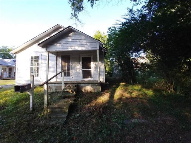 27 Jerome Street, Winder, GA 30680 (MLS #6619908) :: Kennesaw Life Real Estate
