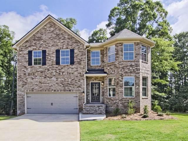 668 Vendella Circle, Mcdonough, GA 30253 (MLS #6619914) :: North Atlanta Home Team