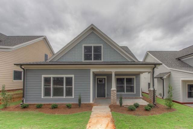 5141 North Pratt Street #93, Covington, GA 30014 (MLS #6619917) :: North Atlanta Home Team