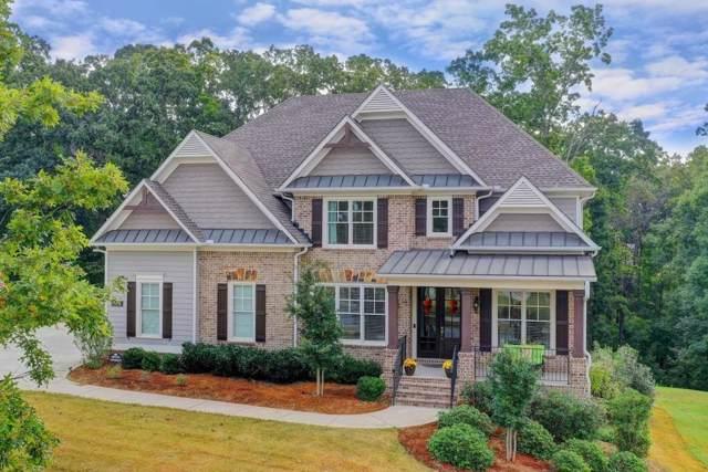 6835 Lake Sterling Boulevard, Flowery Branch, GA 30542 (MLS #6619919) :: Path & Post Real Estate