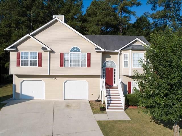 6987 Pine Shadow Way, Winston, GA 30187 (MLS #6619926) :: Path & Post Real Estate