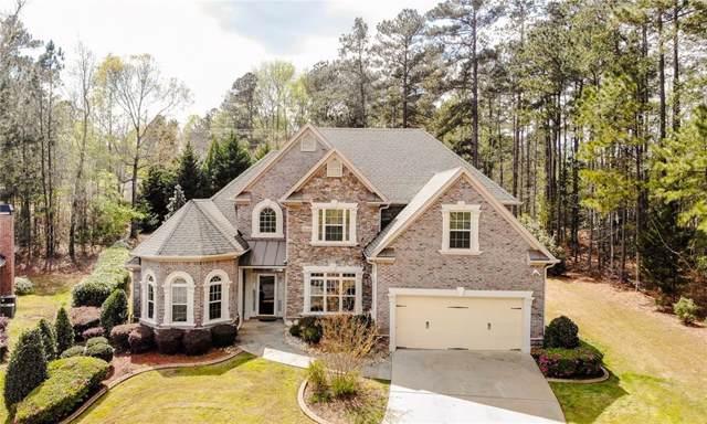 675 Adenwell Drive, Fairburn, GA 30213 (MLS #6619930) :: North Atlanta Home Team