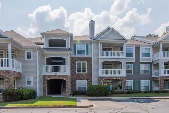 1227 Whitshire Way #1227, Alpharetta, GA 30004 (MLS #6619940) :: North Atlanta Home Team