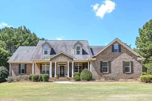 5237 Liberty Road, Villa Rica, GA 30180 (MLS #6619942) :: Path & Post Real Estate