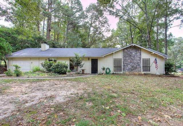 6661 Stonehedge Way, Stone Mountain, GA 30087 (MLS #6619943) :: North Atlanta Home Team