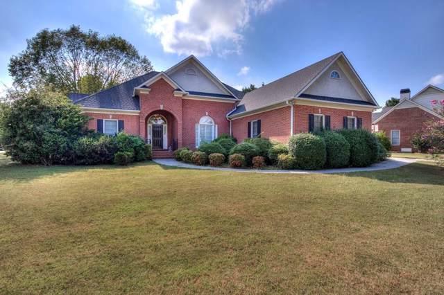 11 Limerick Court, Cartersville, GA 30120 (MLS #6619953) :: Kennesaw Life Real Estate