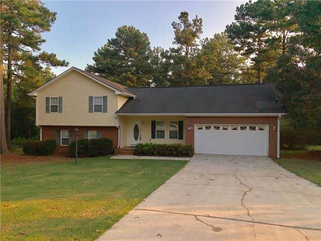 1390 Eagles Nest Circle, Carrollton, GA 30116 (MLS #6619960) :: RE/MAX Prestige