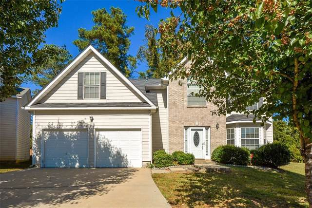 200 Armas Place, Atlanta, GA 30349 (MLS #6619963) :: The North Georgia Group