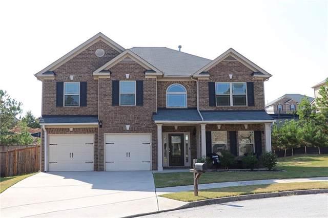 3635 Pebble Street, Lithonia, GA 30038 (MLS #6619965) :: North Atlanta Home Team