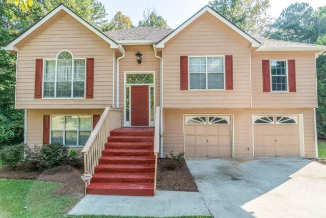 3430 Forrest Bend Lane, Snellville, GA 30039 (MLS #6619971) :: North Atlanta Home Team