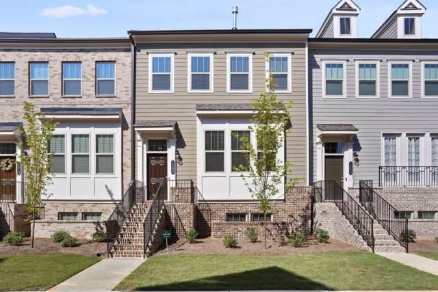 1209 Parktown Drive, Mableton, GA 30126 (MLS #6619986) :: The Heyl Group at Keller Williams