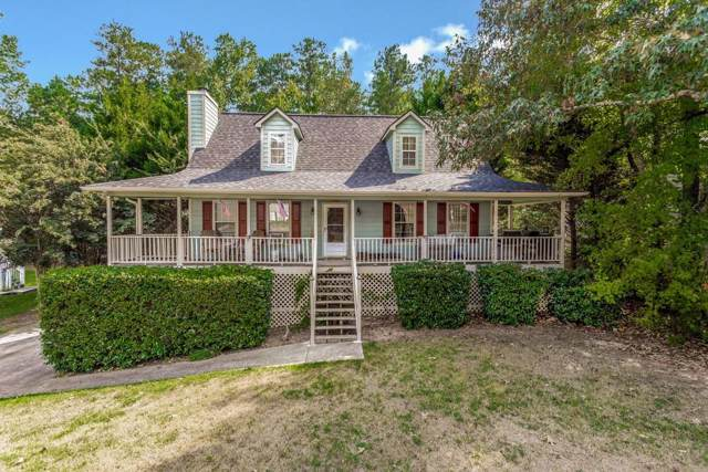 2582 Johnsbrooke Drive, Lithia Springs, GA 30122 (MLS #6620004) :: Path & Post Real Estate