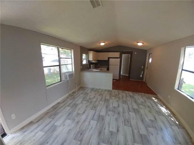 5291 Old Atlanta Road, Hampton, GA 30228 (MLS #6620007) :: Kennesaw Life Real Estate