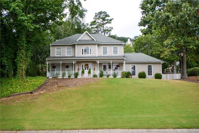 1921 Woodmont Court, Marietta, GA 30062 (MLS #6620009) :: North Atlanta Home Team