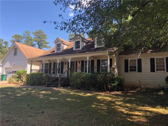 902 Pine Ridge Drive, Stone Mountain, GA 30087 (MLS #6620020) :: North Atlanta Home Team