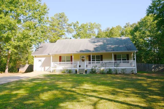 486 Dugdown Road, Buchanan, GA 30113 (MLS #6620021) :: Rock River Realty
